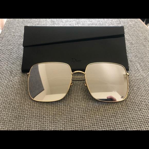 a255f4d3434 Dior Accessories - Christian Dior Stellaire glasses
